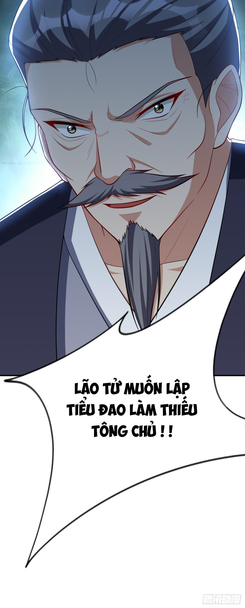 Yêu Giả Vi Vương chap 118 - Trang 16
