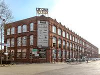 magasins d'usine à Roubaix