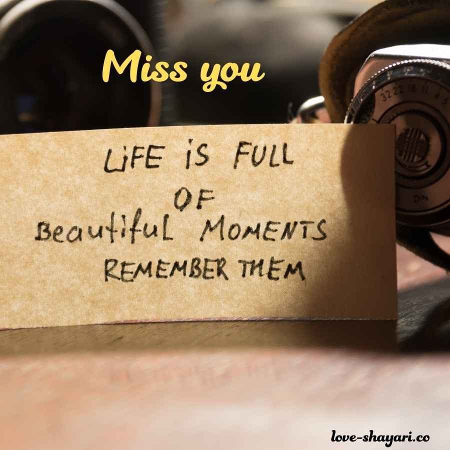 i miss you quotes images