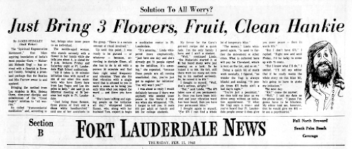Fort Lauderdale News, February 15, 1968
