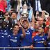 Chelsea imetwaa Ubingwa wa FA Mbele ya Man United