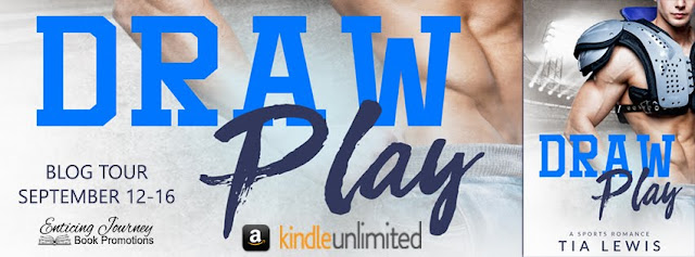 Draw Play Blog Tour!