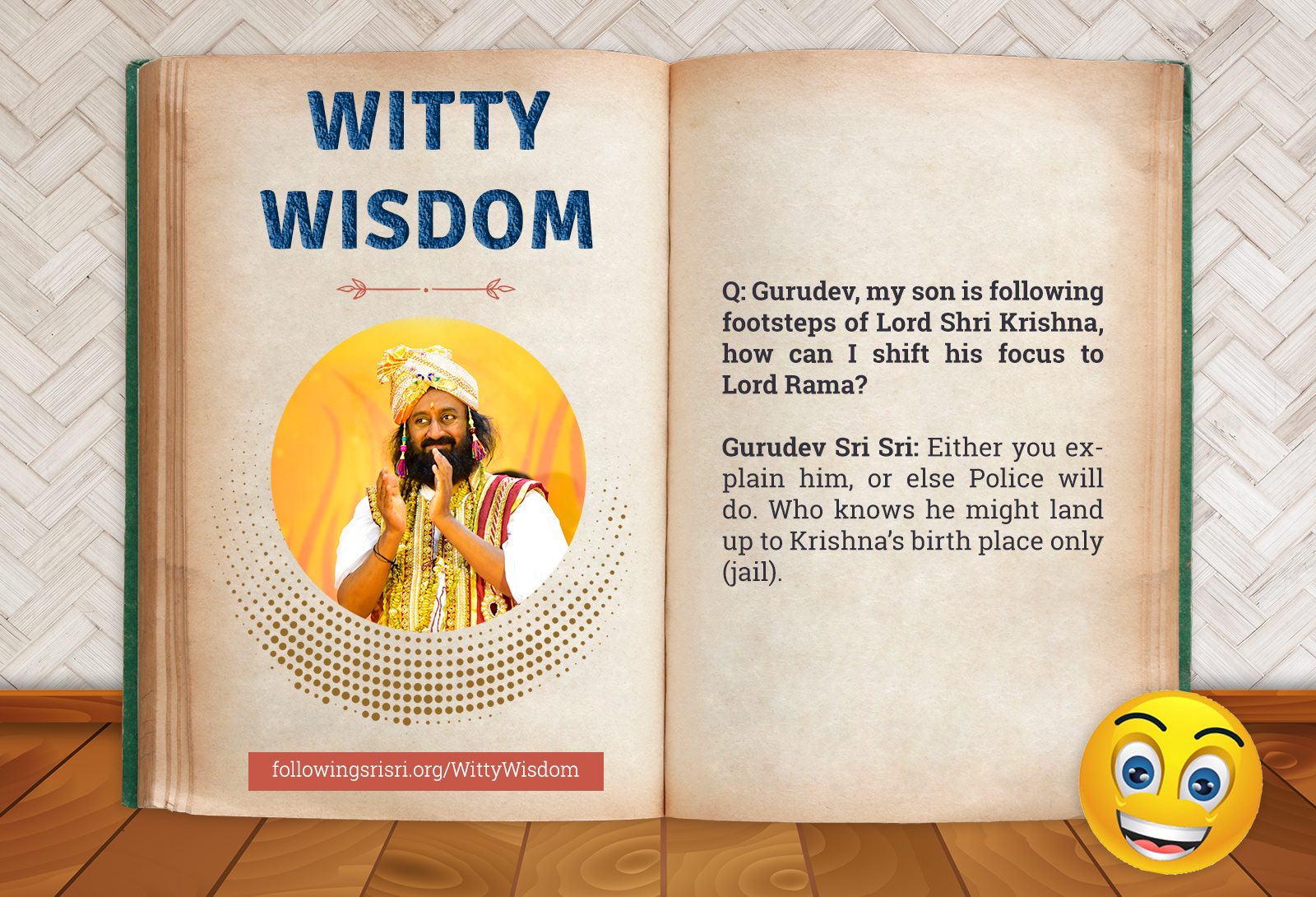 Footsteps | Witty Wisdom