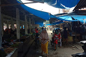 Jelang Bulan Puasa, Harga Sembako di Pasar Tanjung Bungur Stabil
