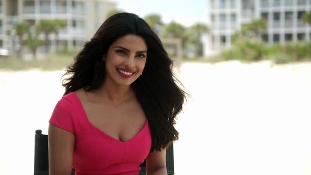 जब प्रियंका चोपड़ा पर चिल्ला पड़ी पाकिस्तानी लड़की - newsonfloor.com