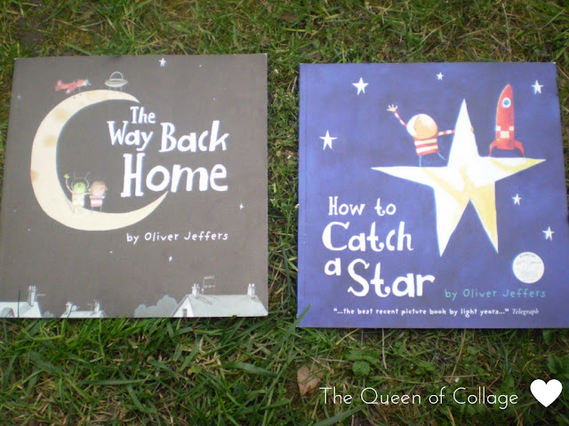 Childrens Books About Space