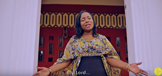 VIDEO | Christina Shusho - Kitu Gani Remix (Official Video) || Mp4 Download