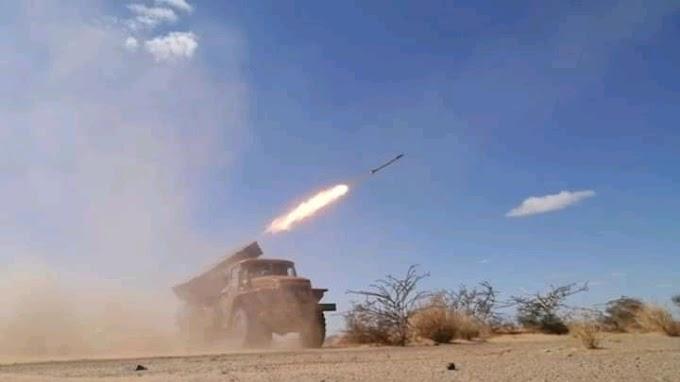 🔴 AMPLIACIÓN | El Ejército saharaui conduce el primer ataque en territorio marroquí penetrando más de 100km.