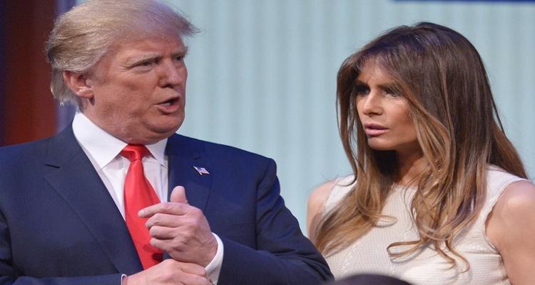 عاجل |  فضيحة جديدة كارثية تهدد بعزل ترامب من الرئاسة