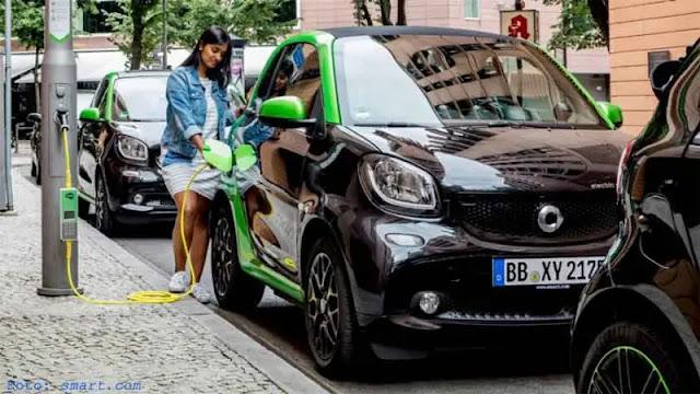 Mobil Smart