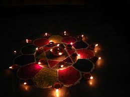 100+ lakshmi puja rangoli designs & video -rangolidesignfor