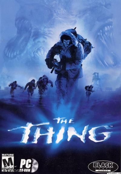 The Thing PC Full Español