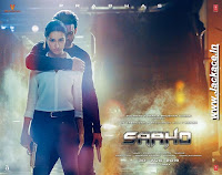 Saaho First Look Poster 27