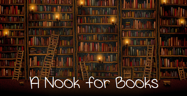 A Nook for Books