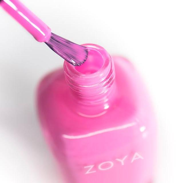 Zoya in Tobey is Back!