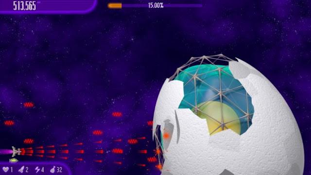 تحميل لعبة الفراخ Chicken Invaders 4 مضغوطة للكمبيوتر برابط ميديا فاير