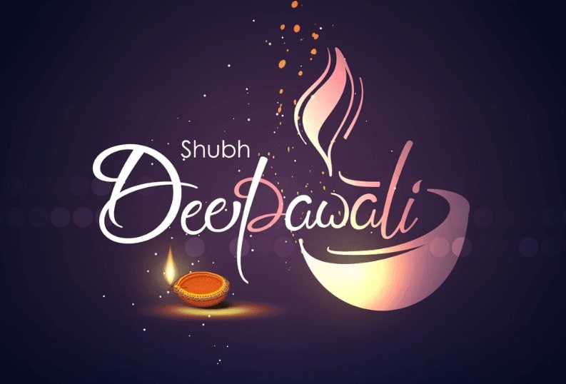 happy diwali & prosperous new year images
