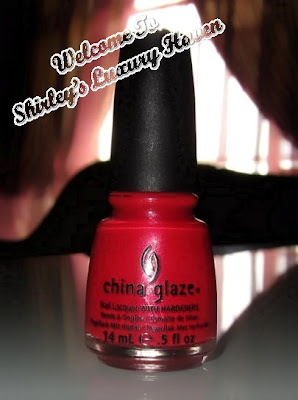 august bellabox china glaze polish giveaway