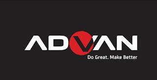 Cara hard reset lupa pola dan factory reset Advan T1D