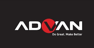 Cara hard reset lupa pola dan factory reset Advan S5J