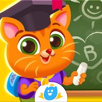 Bubbu School – My Cute Animals Mod Apk