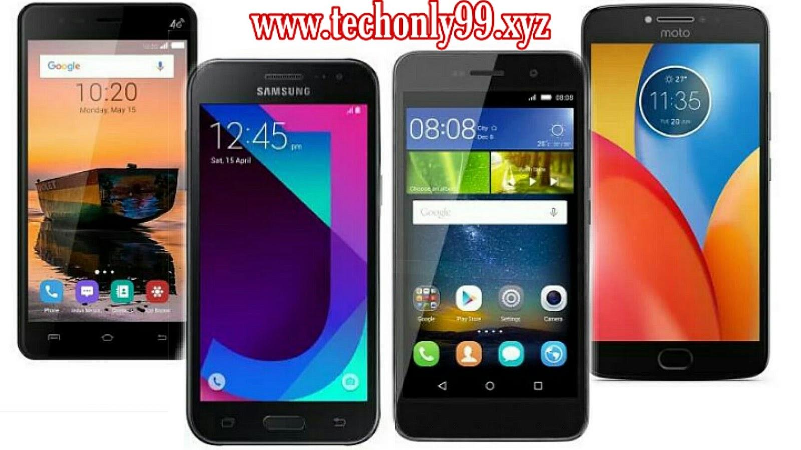 Best mobile under 5000 : बेस्ट मोबाइल फ़ोन पांच हजार रूपए की कीमत में। www.techonly99.xyz