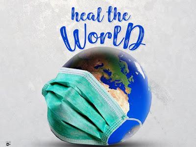 Hit Jam: IBNL ft Skido – Heal the World