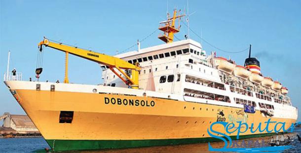 Kapal Pelni DOBONSOLO