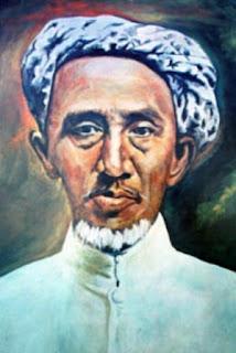 Kata-kata Inspiratif KH. Ahmad Dahlan