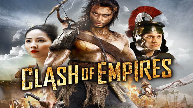 Clash of Empires (2011) Hindi Dubbed Movie 720p BluRay Download