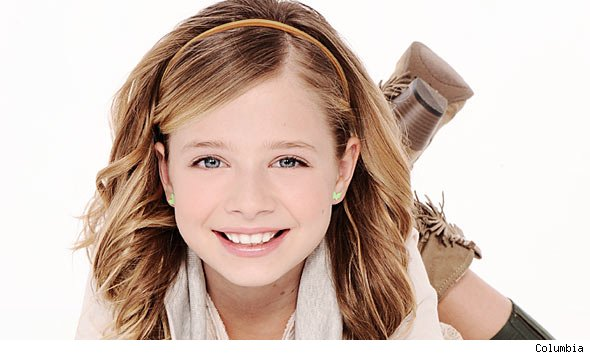 On_GangStalking: Jackie Evancho=The New Britney (great now its even