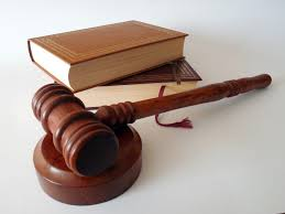 Common Laws You Should Know - General Law Rules in  English