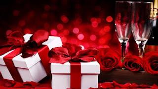 الهدية المناسبة لحبيبتك