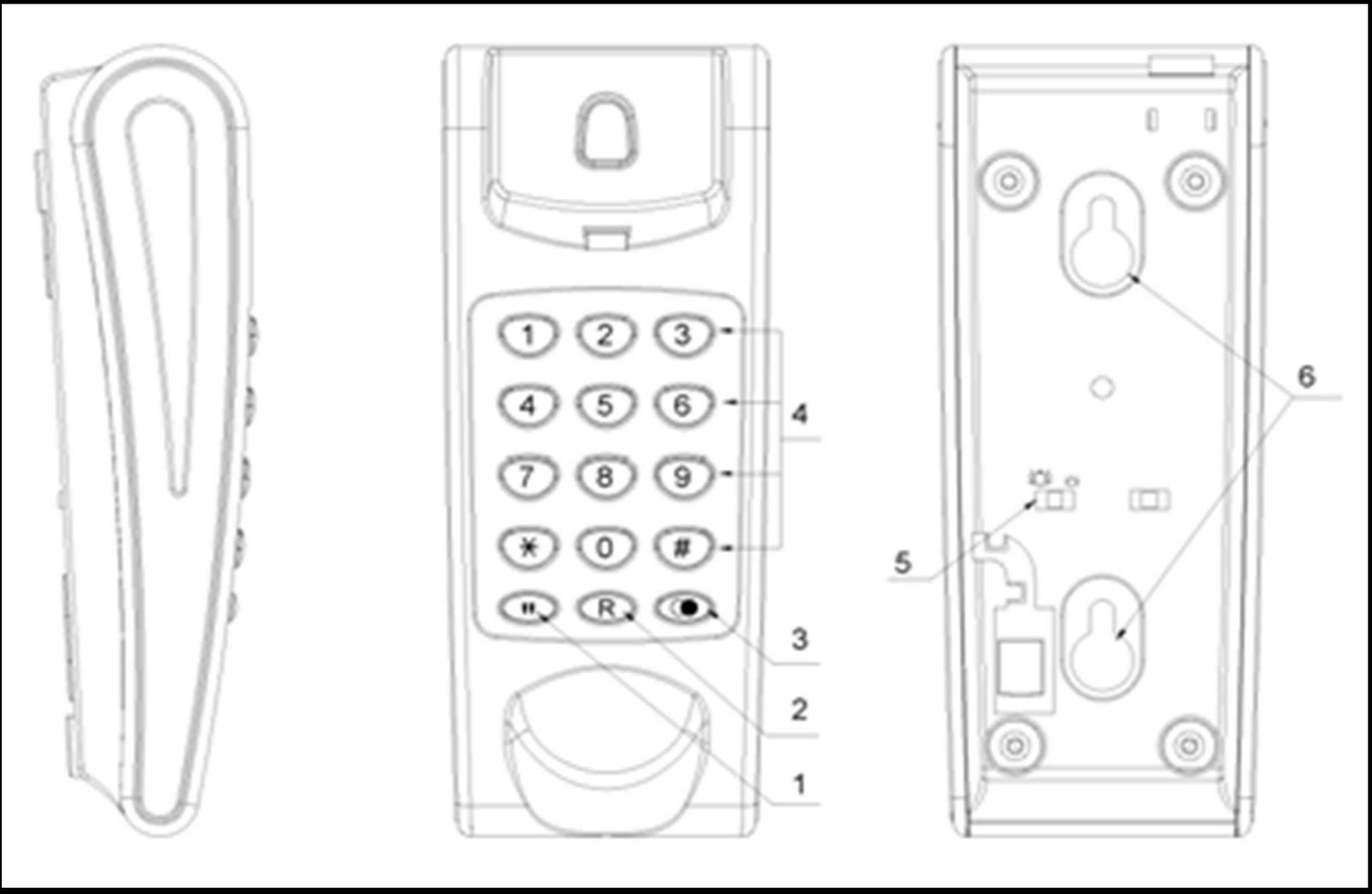 contact center del sena: MANUAL DEL TELEFONO