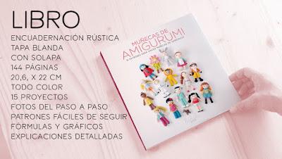 http://www.verkami.com/projects/14665-libro-munecas-de-amigurumi