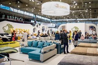 В Польше пройдет Международная выставка мебели и фурнитуры