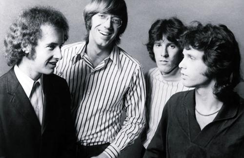Roadhouse Blues | The Doors Lyrics