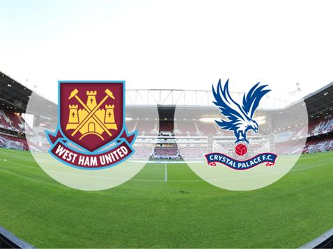 West Ham vs Crystal Palace Full Match & Highlights 30 January 2018