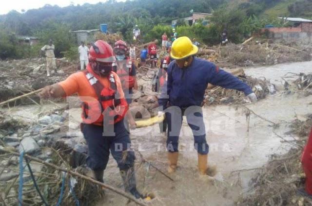 Tragedia. Tres obreros perdieron la vida al inhalar gases tóxico en mina de carbón