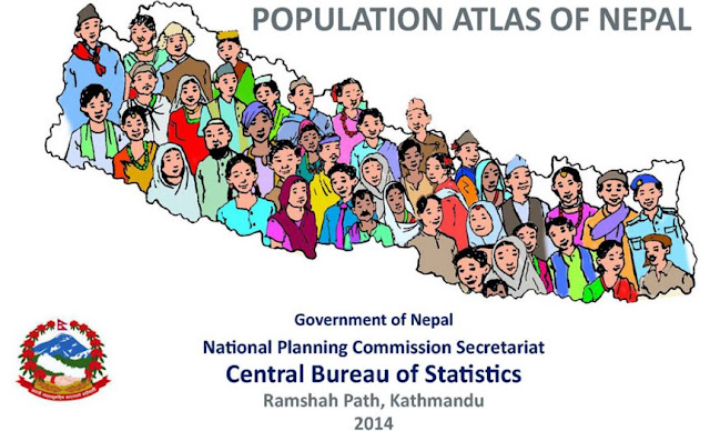 Summary of National Census 2068 Nepal