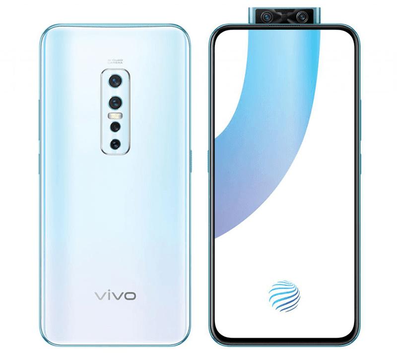 Vivo V17 Pro with 20:9 AMOLED screen, 48MP quad-cam, and 32MP dual-selfie cam announced!