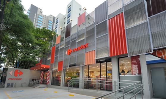 Carrefour Market inaugura nona loja na capital paulista