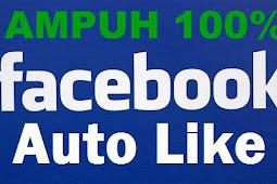 Cara Menggunakan Auto Like Facebook Terbaru