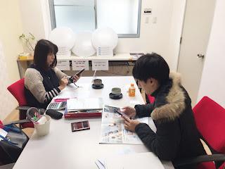 2019-12-3 ご来社相談のお客様:M様