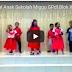 [Video] Tarian Natal Anak Sekolah Miggu GPdI Blok X   Marihat Raja