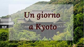 kyoto, cosa vedere a kyoto, itinerario a kyoto, kyoto in un giorno