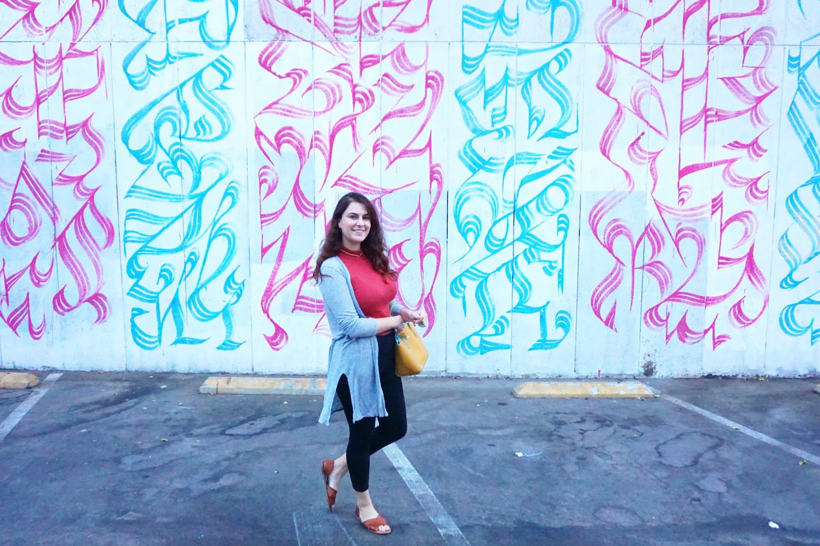 Downtown San Diego Travel influencer and California blogger shares her self-employment journey as a blogging coach, social media consultant.