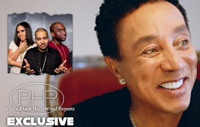 Music Legend Smokey Robinson Sit Down With The Breakfast Club To Discuss Motown Records, Segregation, And Much More !!