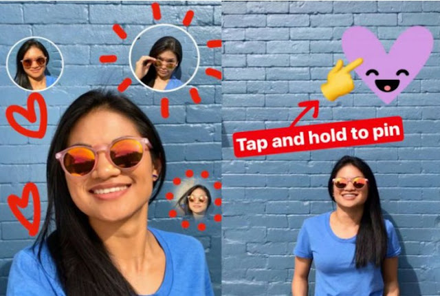 Cara Simpan Instagram Stories Android