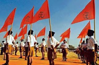 RSS के ऊपर से आज के दिन हटाया गया था प्रतिबंध, पढ़िए आज का पूरा इतिहास | #NayaSabera
